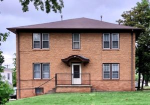 Hester Place 1 bed 1 bath apartment for rent Stillwater