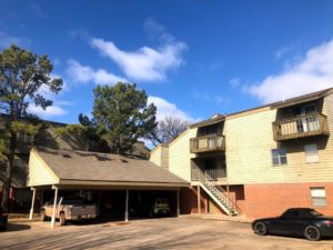 Townhouse for rent, Stillwater, Oklahoma