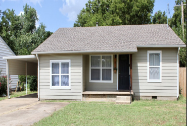 9th, Stillwater, Oklahoma 74074, 3 Bedrooms Bedrooms, ,1 BathroomBathrooms,House,For Rent,9th,1119